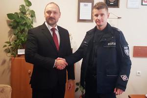 Busko-Zdrój: szpital zatrudnił policjanta, który będzie...