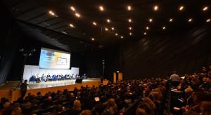 V Kongres Wyzwań Zdrowotnych: ponad 60 sesji, wykładów i prezentacji