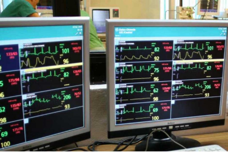 Szczecin: szpital wojewódzki uruchomi intensywną terapię dla pacjentów z COVID-19