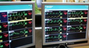 Sosnowiec: oddział anestezjologii i intensywnej terapii szpitala wojewódzkiego otwarty po remoncie