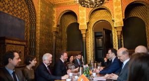 MZ: spotkanie ministrów zdrowia Polski i Niemiec