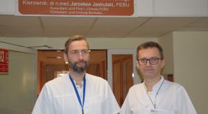 Kielce: w ŚCO rozpoczęto wszczepianie sztucznych zwieraczy cewki moczowej