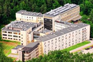 Czerwona Góra: szpitalem wojewódzkim nadal będzie kierował Youssef Sleiman