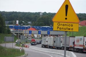 Rosja całkowicie zamyka granicę, decyzja wchodzi w życie 30 marca