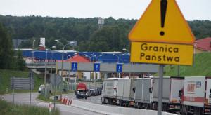 Opolskie: KAS zatrzymał na granicy transporty żelu antybakteryjnego i termometrów