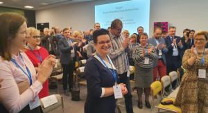 Elżbieta Piotrowska-Rutkowska ponownie na czele Naczelnej Rady Aptekarskiej