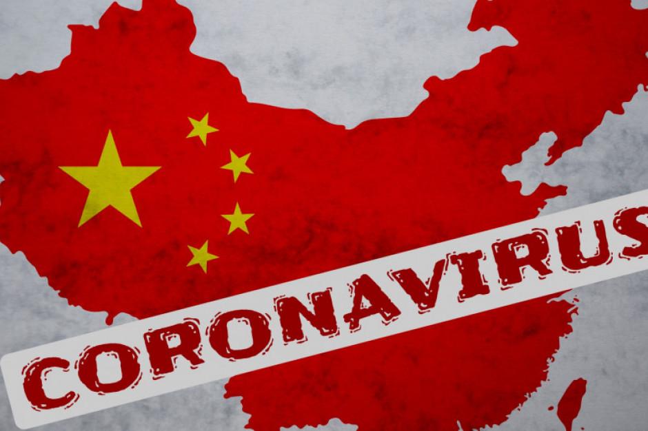 Reuters: misja WHO będzie badać genezę koronawirusa. Uda się w styczniu do Chin