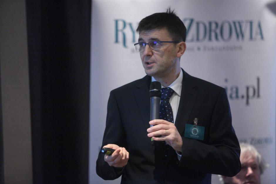 Prof. Kuchar: takiej liczby zakażeń należało się spodziewać, na efekt obostrzeń poczekamy jeszcze...