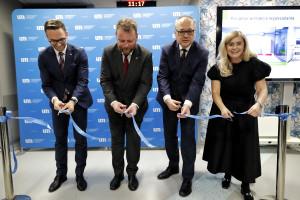 Łódź: Uniwersytet Medyczny otworzył zespół poradni za 54 mln zł
