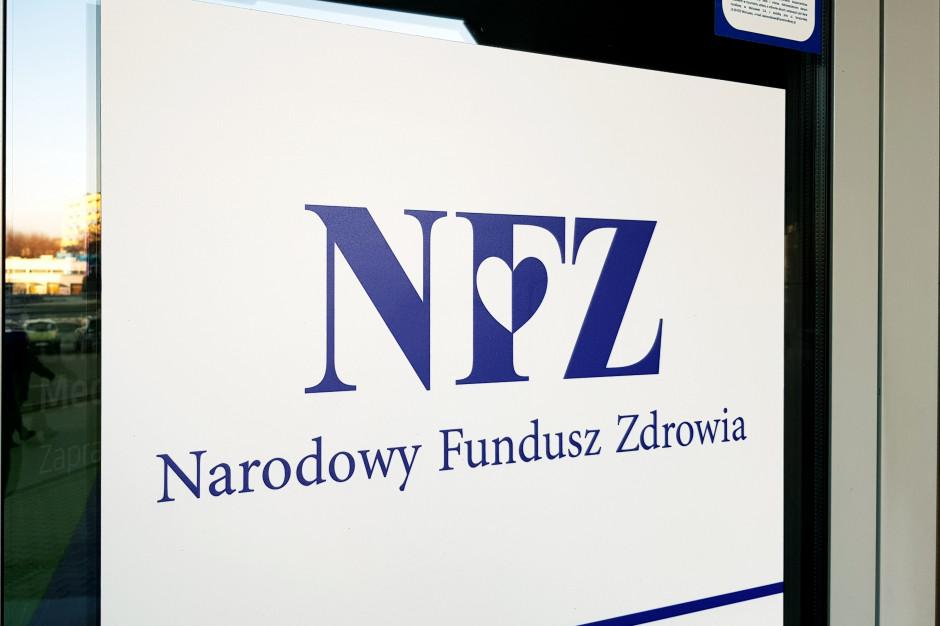 NFZ opublikowało zarządzenie dotyczące dofinansowania informatyzacji POZ