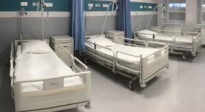 Zawiercie: szpital rozbudował oddział opieki paliatywnej