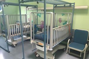 Wrocław: przeprowadzka chirurgii i urologii dziecięcej USK do nowej lokalizacji