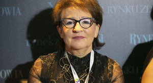 Prof. Cholewińska-Szymańska: śmiertelność koronawirusna nie jest wysoka, ale może rosnąć