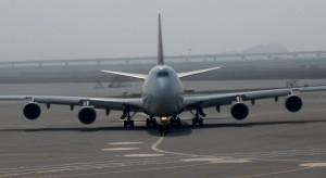 Wielka Brytania: samoloty British Airways staną się oddziałami intensywnej terapii?