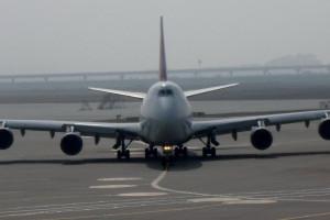 Drugi samolot ze środkami ochrony osobistej od Dominiki Kulczyk jest już w Poznaniu