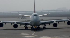 Unia Europejska wyśle do Chin samoloty do ewakuacji obywateli