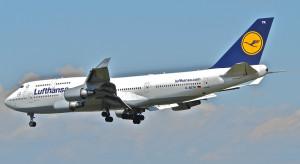 Niemcy: także Lufthansa zawiesza loty do i z Chin