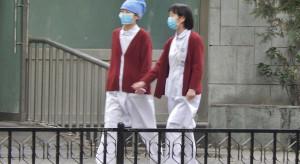 Z powodu koronawirusa Korea Południowa podnosi alert do najwyższego poziomu