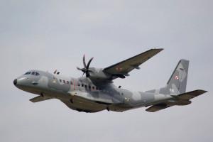 Wielkopolskie: koronawirus w 3. Skrzydle Lotnictwa Transportowego w Powidzu