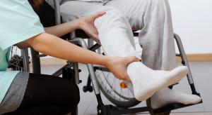 W Supraślu powstał oddział dla wymagających rehabilitacji pacjentów z COVID-19
