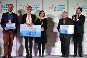 II Konkurs Start-Up-Med: internetowe głosowanie trwa do 14 lutego