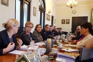 OZZPiP raportuje po spotkaniu resorcie zdrowia ws. agresji w podmiotach leczniczych