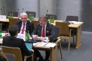 MZ i GIS w Sejmie: 48 osób hospitalizowanych w Polsce z powodu koronawirusa