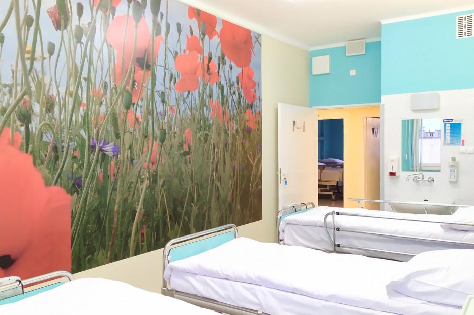 Starachowice: szpital uruchamia ZOL na 20 łóżek