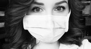 Pielęgniarka-blogerka o koronawirusie: maseczka to nie zabawka, nie kupuj jej za fortunę, nie noś w...