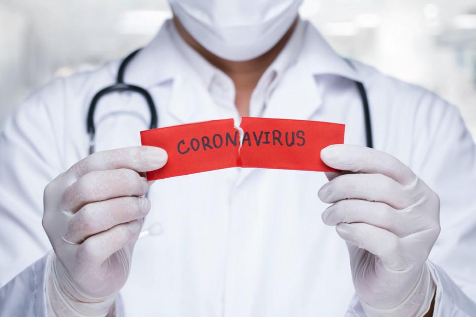 Pleszew: 36 pacjentów i pracowników rehabilitacji z koronawirusem