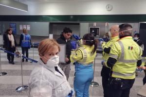 Wirusolog: intensywność epidemii hamuje zarówno we Włoszech, jak i w Hiszpanii