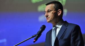 Morawiecki: poradziliśmy sobie z COVID-19 lepiej niż nasi partnerzy z zachodniej Europy
