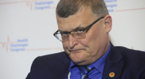 Grzesiowski: liczba zachorowań na koronawirusa nie będzie szybko spadała