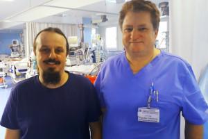 Łódź: anestezjolodzy z ICZMP pomogli pacjentce z zespołem Mayera-Rokitansky'ego