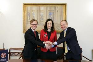 WUM podejmuje współpracę z Polfą Tarchomin
