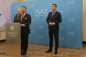 Minister wprowadza stan zagrożenia epidemicznego w Polsce. Co to oznacza?