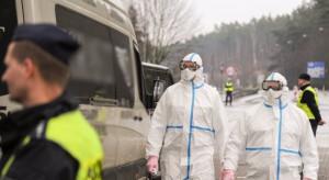 Wielkopolskie: szpitale otrzymały kolejną partię sprzętu ochronnego
