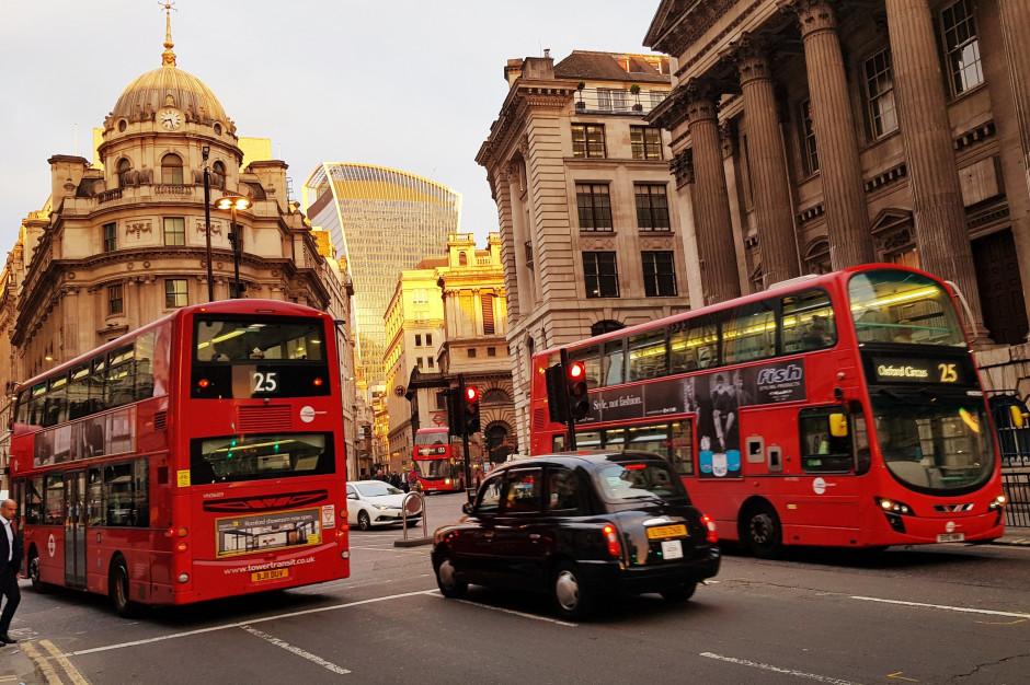 Wielka Brytania: nowy typ koronawirusa najpowszechniejszy w Londynie
