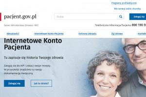 Strona pacjent.gov.pl publikuje fakty i mity o koronawirusie