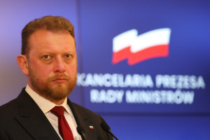 Ozdrowieńcy to nie to samo, co ludzie zdrowi - wyjaśnia minister Szumowski