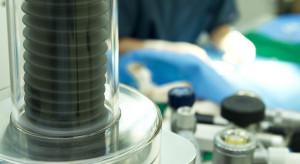Śląsk: szpitale wspierają się w walce z koronawirusem, Repty pożyczają sprzęt Tychom