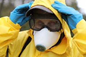 Ukraina: ponad 800 nowych zakażeń koronawirusem