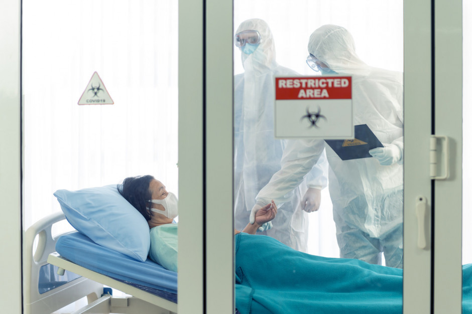 W Polsce cztery, a nie sześć zgonów z powodu koronawirusa?