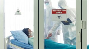 Wrocław: 41 zakażeń koronawirusem w Dolnośląskim Centrum Chorób Płuc