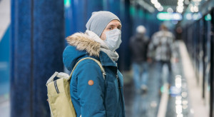 Prof. Simon: realna liczba chorych w Polsce jest 4-5 razy wyższa niż wykryte zakażenia
