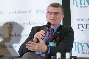 Grzesiowski: aby epidemia koronawirusa zwolniła, musi zachorować ok. 60 proc. ludzi