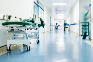 Szpitale powiatowe niezadowolone z sieci