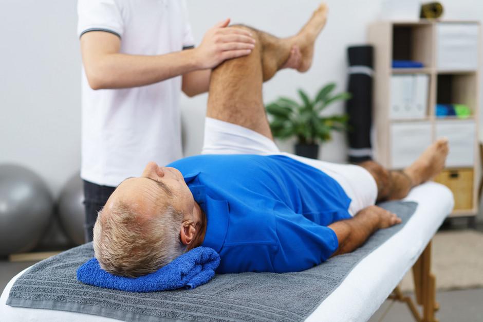 Otwarcie gabinetów rehabilitacji od 4 maja, są wytyczne dla fizjoterapeutów