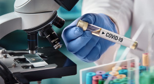 NFZ: testy na koronawirusa dla pacjentów i personelu medycznego każdego szpitala