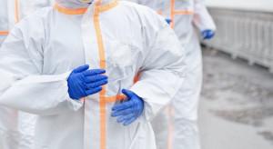 MZ: 231 nowych przypadków zakażenia koronawirusem, 5 osob zmarło